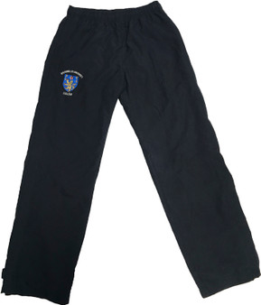 Stranmillis College Unisex Training Bottoms