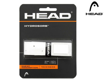 Head Hydrosorb Replacement Grip (White)