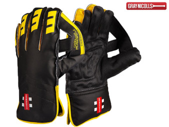 Gray Nicolls Powerbow Inferno 100 Wicket Keeper Gloves Youth