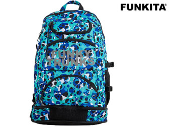 Funky Trunks Holy Sea Elite Squad Backpack