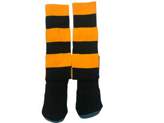 Inchmarlo / RBAI Rugby Socks (Mini/Junior Size)