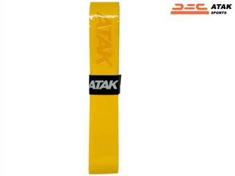 Atak Sport Hurling Grip Yellow