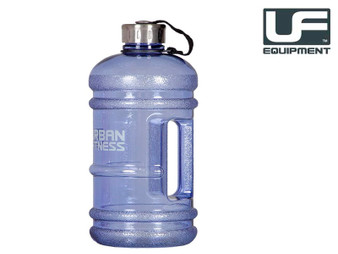 Urban Fitness Quench Water Bottle 2.2L Blue