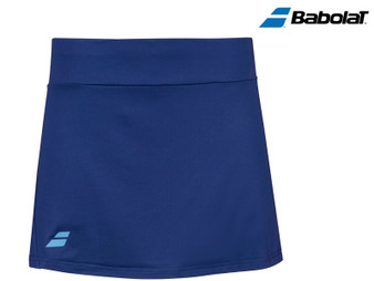 "Babolat Play 13"" Ladies Skirt (Estate Blue)"