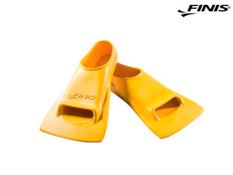 Finis Zoomers Gold Fins (UK 9.5-12)