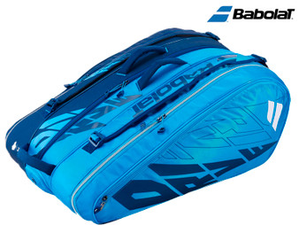 Babolat Pure Drive 12 Racket Bag 2021 (Blue)