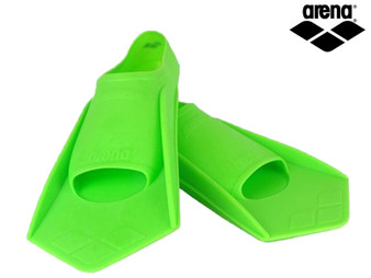 Arena Power Fins SP (Lime)