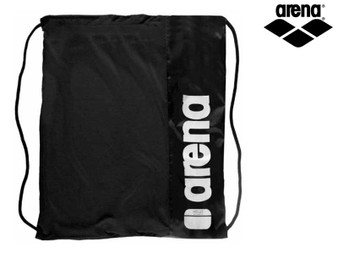 Arena Team Mesh bag (Black)
