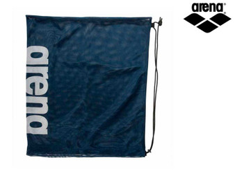 Arena Team Mesh bag (Navy)