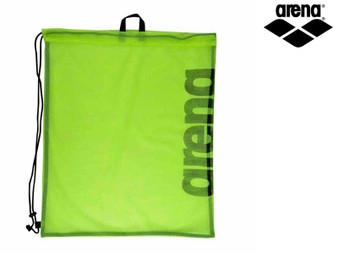 Arena Team Mesh Bag (Yellow)