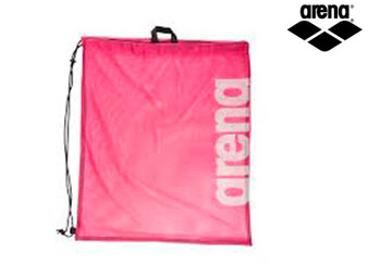 Arena Team Mesh Bag (Pink)