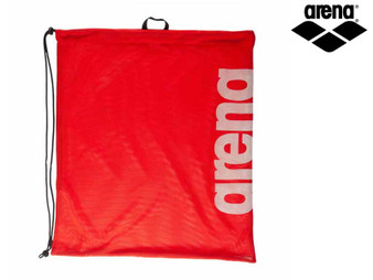 Arena Team Mesh bag (Red)