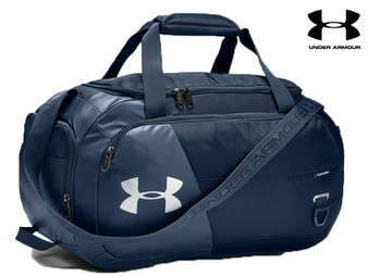 Under Armour Undeniable 4.0 XS Duffel (Navy 408)