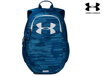 Under Armour Scrimmage 2.0 Backpack (Blue 429 )