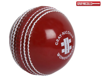 Gray Nicolls Wonderball Senior (Red)