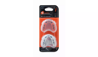 Shock Doctor 1.5 Mouth Guard Twin Pack