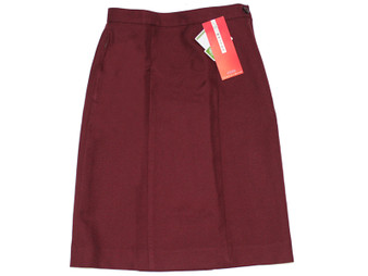 Victoria College School Skirt (24''/20 - 28''/20'')