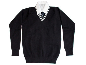 "Methodist College Girls Pullover 26""-34"""
