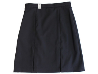 "Methodist College Junior Skirt (22""/18"" - 28""/18"")"
