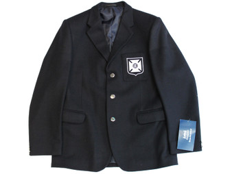 Methodist College Boys 6th Form School Blazer (41''- 44'')
