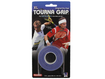 Tourna Grip Original Overgrip Set of 3