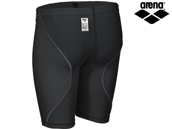 Arena B Powerskin ST 2.0 Boys Jammer (Black)