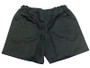 "Inchmarlo / RBAI Black Rugby Short 26""-34"""