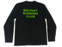 Belfast Running Club Ladies Long-Sleeve Top