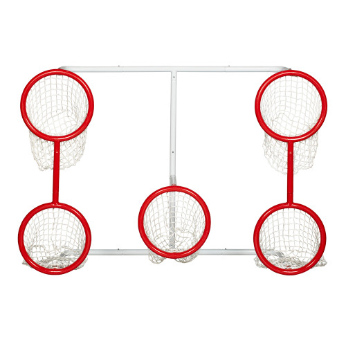 "72"" HD 5-HOLE SKILL NET"