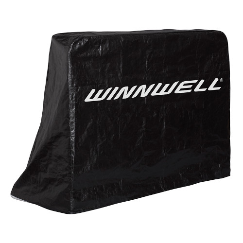 "72"" ALL-WEATHER HOCKEY NET COVER"