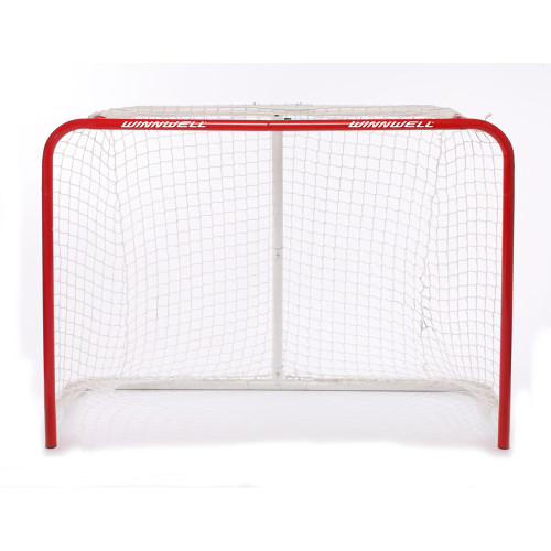 "HOCKEY NET 60"" W/ 1.25"" POSTS"