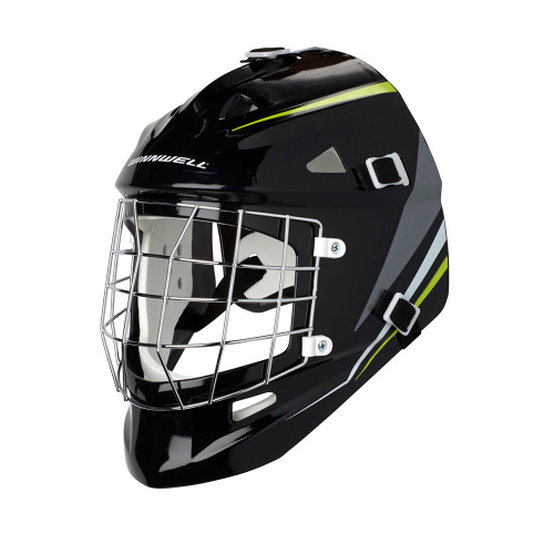 STREET HOCKEY GOALIE MASK