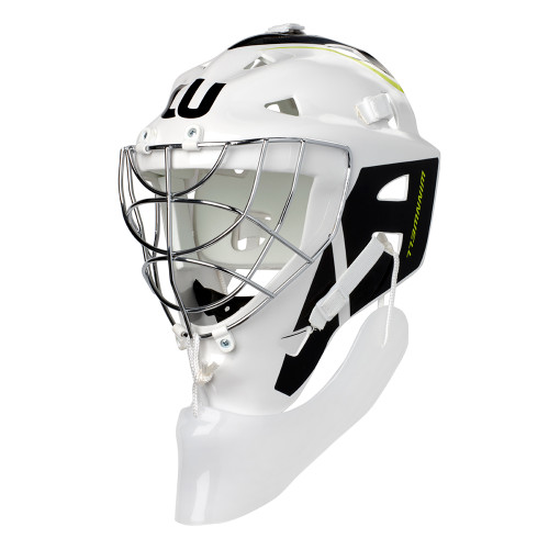 PREMIUM STREET HOCKEY GOALIE MASK