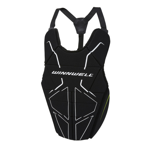 STREET HOCKEY CHEST PROTECTOR