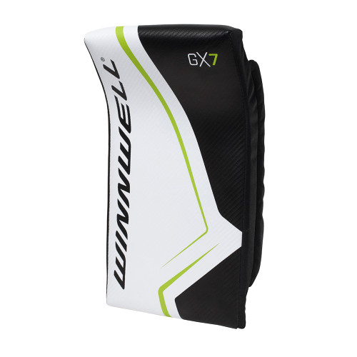 GX-7 STREET HOCKEY GOALIE BLOCKER