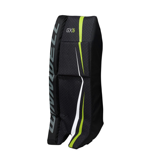 GX-5 STREET HOCKEY GOALIE PADS