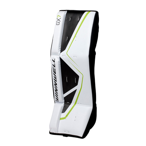 GX-7 STREET HOCKEY GOALIE PADS