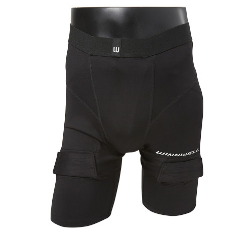 JOCK COMPRESSION SHORT - Senior