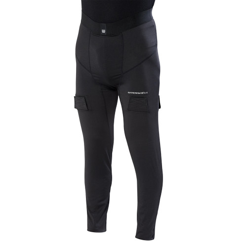 JOCK COMPRESSION PANT - Youth