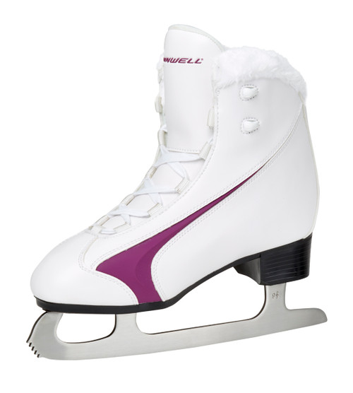 SOFT SIDED FIGURE SKATE - Junior
