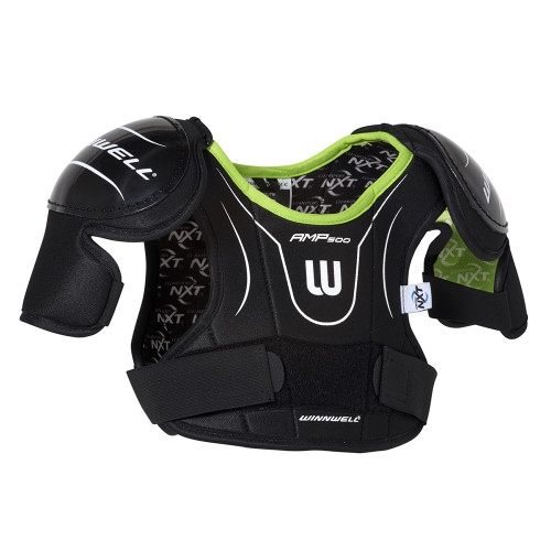 AMP500 SHOULDER PADS - Youth