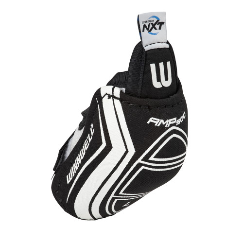 AMP500 ELBOW PADS - Youth (Hard Cap)