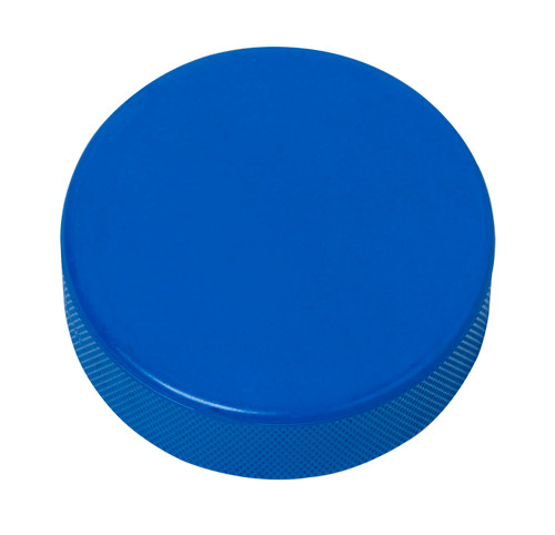 ICE HOCKEY PUCKS (BLUE 4oz) - 20 PACK