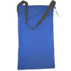Nylon Tote Bag, Blue, 24inch x 30inch