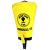 Subsalve USA Commercial Lift Bag with Dump Valve, 100 LB Capacity