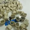 Standard / Shipper Lobster Claw Bands. 1 LB Bag