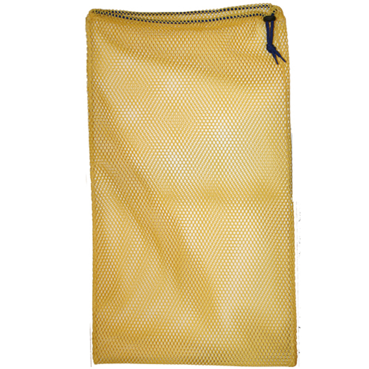 Nylon Mesh Drawstring Bag, Medium, Approx. 18inch x 30inch