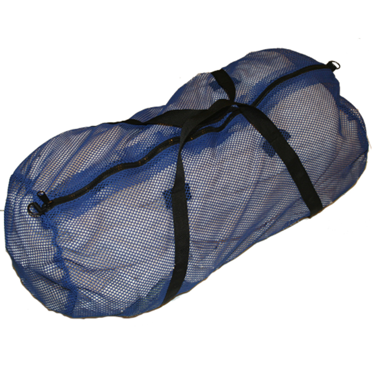 Nylon Mesh Gear Bag, 15inch x 34inch, Large