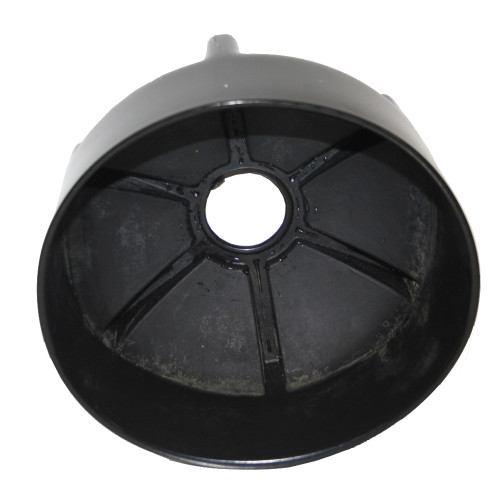 "8"" Round Bottom Vinyl Tank Boot"