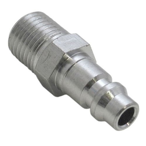 Rust Proof 1/4inch NPT Male for ScubaPro BCD Connector, Rust Proof
